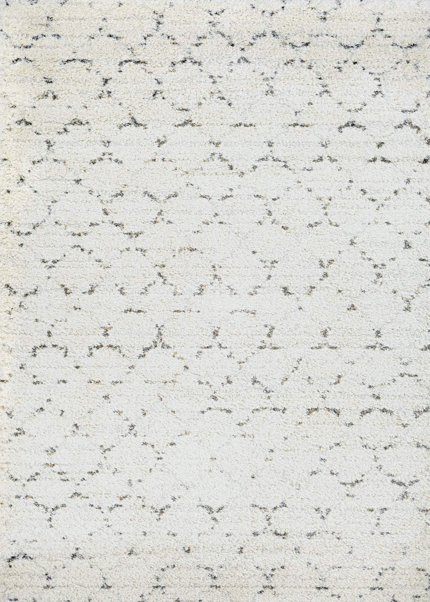 Bromley Davos Plush Contemporary Rug