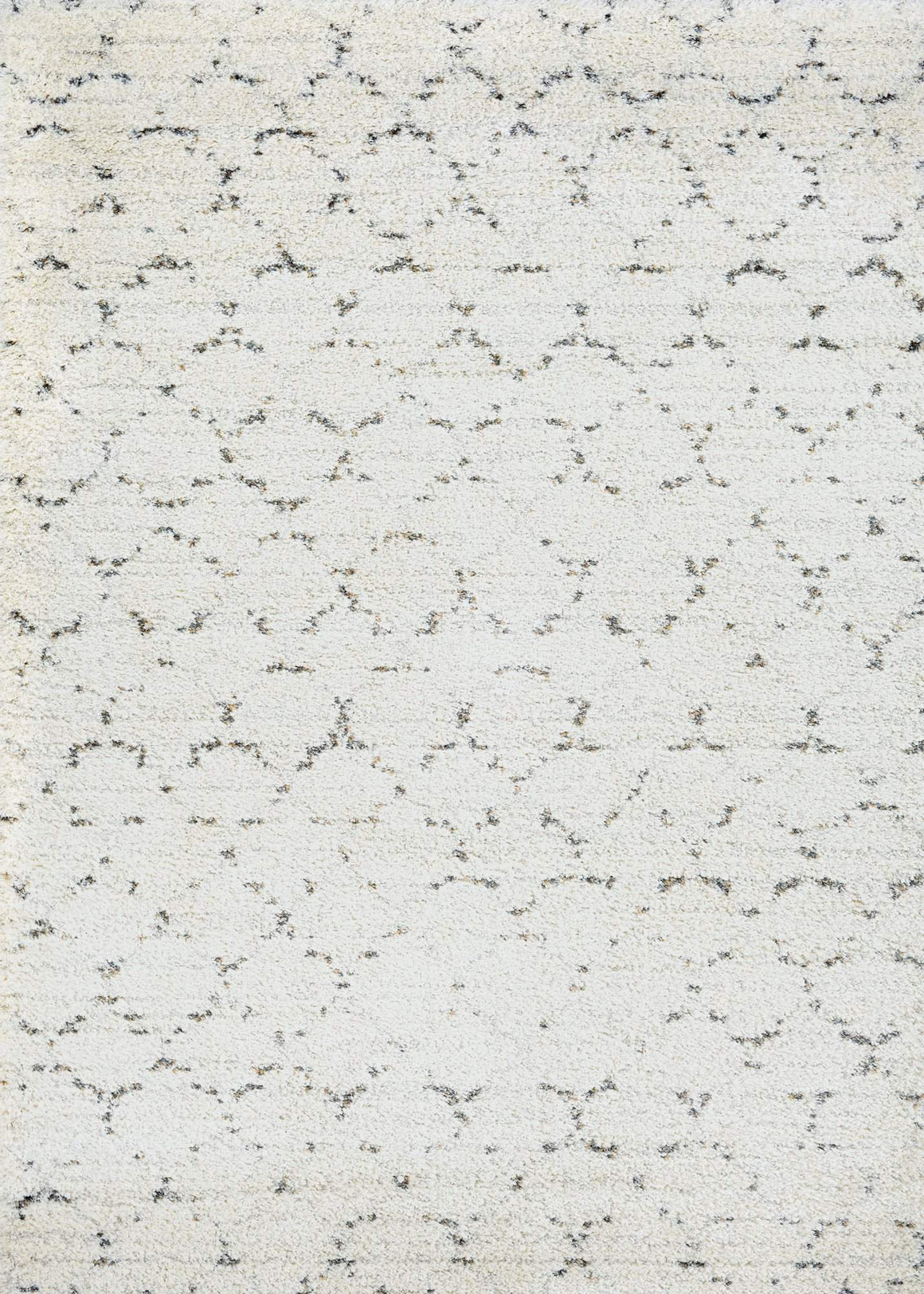 Bromley Davos Plush Solid Contemporary Rugs