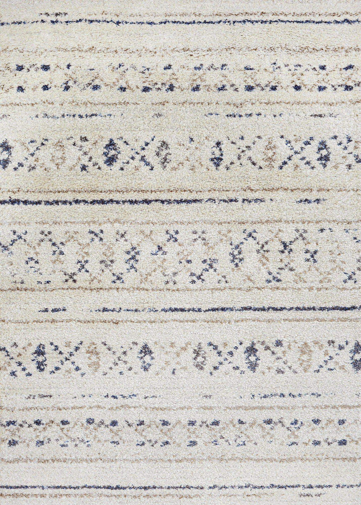 Bromley Novia Plush Solid Contemporary Rugs