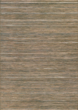 Cape Hinsdale Brown Outdoor Rugs