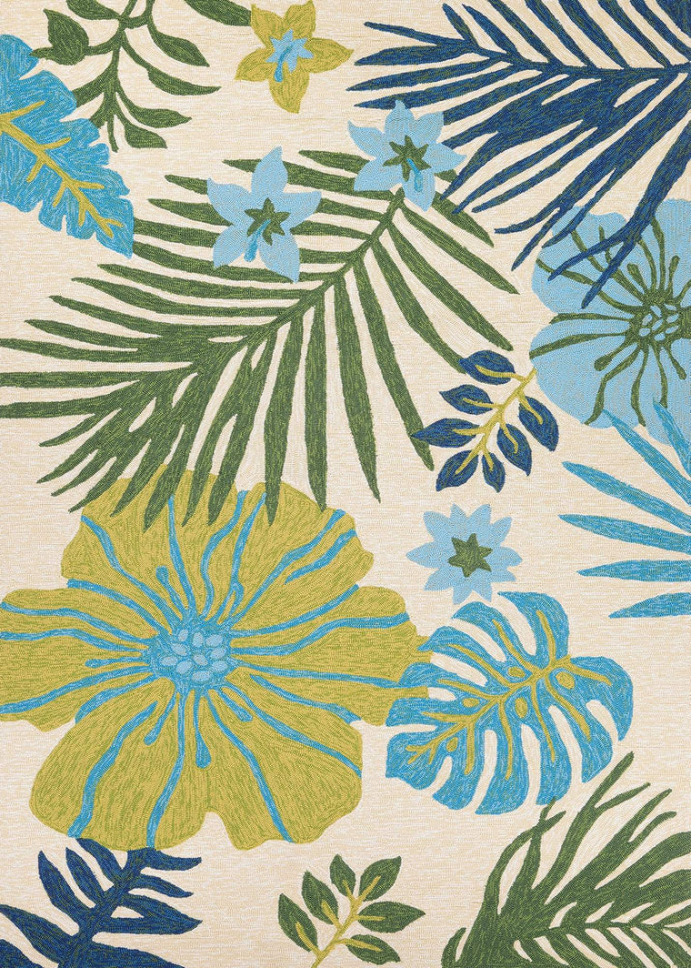 Covington Summer Laelia-Casual Indoor Rug Collection