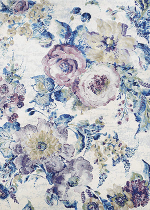 Easton Floral Chic- Transitional Rug Collection