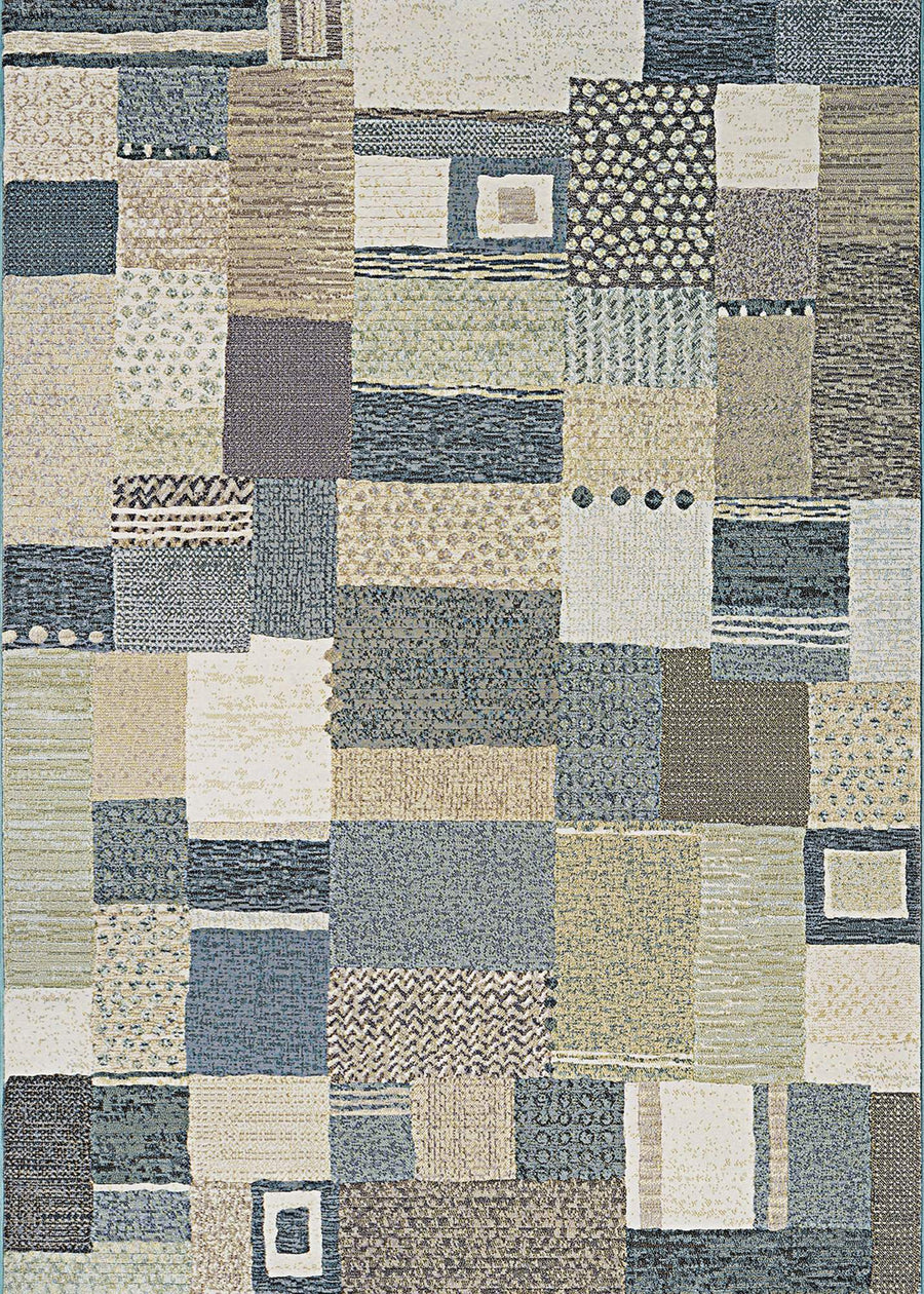 Easton Maribel-Geometric Rug Collection