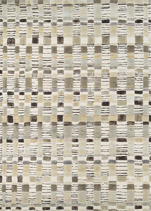 Easton Surrey-Geometric Transitional Rug Collection
