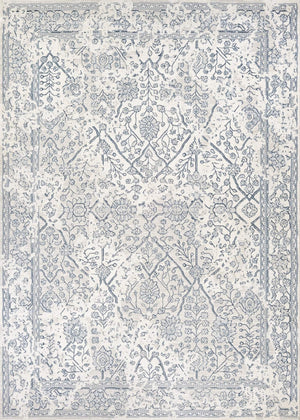 Marina Lillian Transitional Vintage Rugs-Rug Shop and More 8974/0567