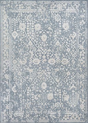 Marina Lillian Transitional Vintage Rug Rug Shop and More 8974/0535