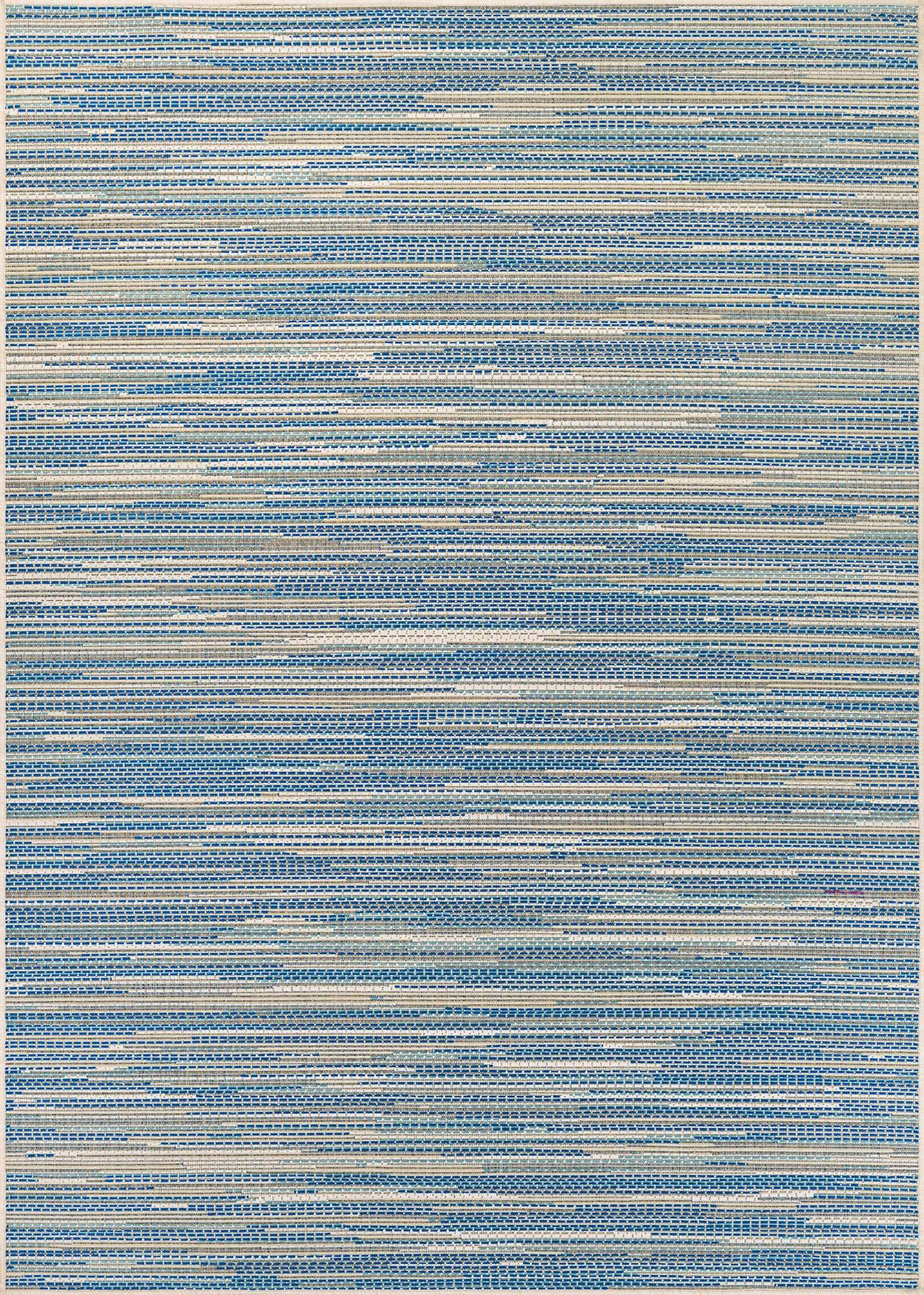 Monaco Alassio Blue Outdoor Rug-Rug Shop and More