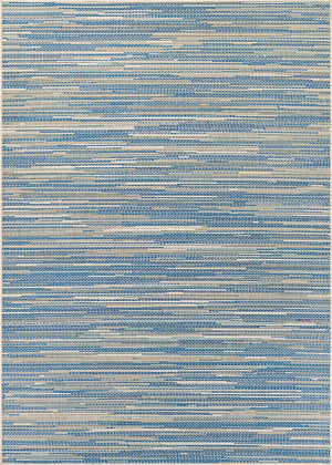 Couristan Monaco Alassio Indoor Outdoor Modern Area Rugs