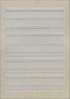 Monaco Bowline Indoor Outdoor Modern Area Rugs