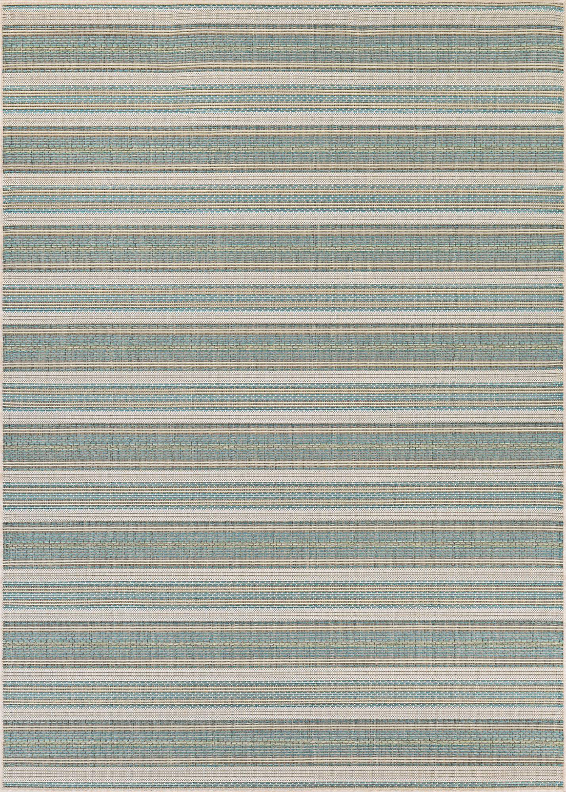 Monaco Marbella Indoor Outdoor Modern Area Rugs
