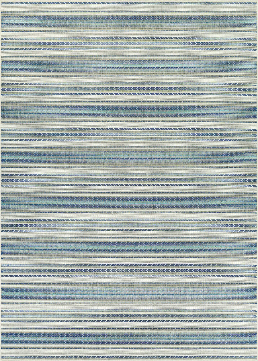 Monaco Marbella Blue Outdoor Rugs-Rug Shop and More