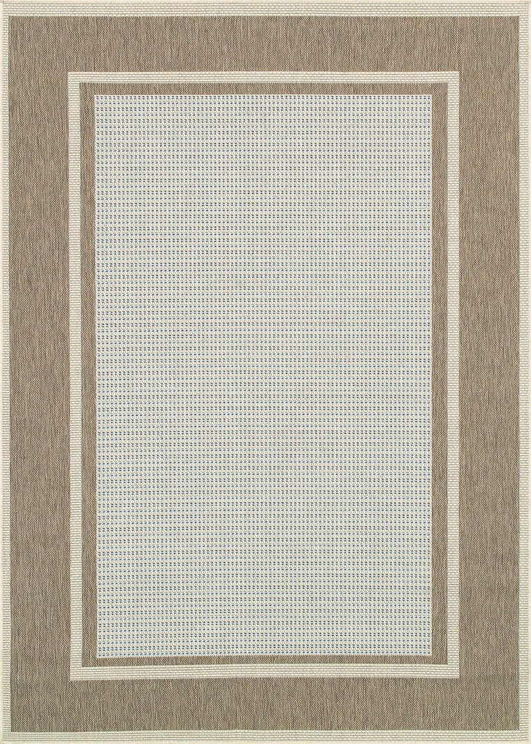 Monaco Maritime-Indoor Outdoor Modern Area Rugs