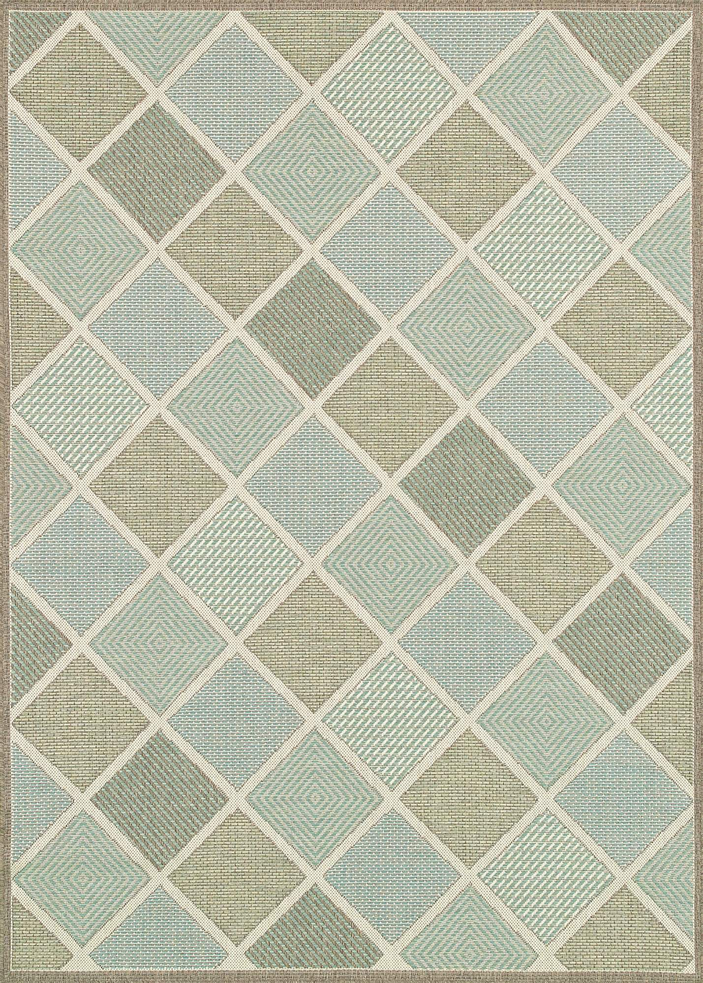 Monaco Meridian Outdoor Rugs-Rug Shop and More