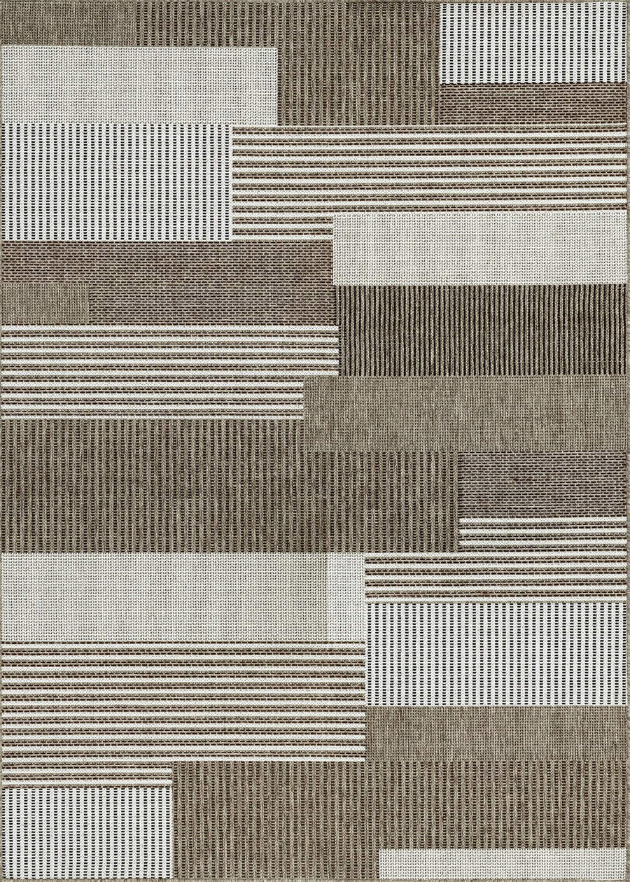 Monaco Starboard Modern Outdoor Rug-Rug Shop and More