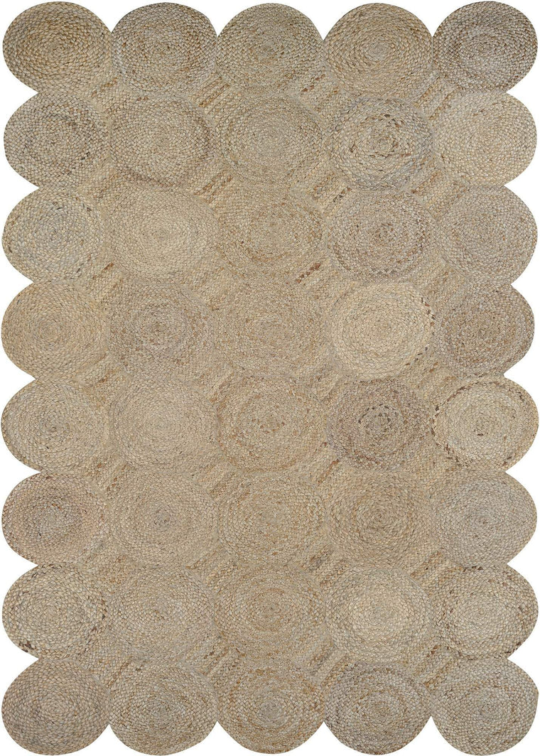 Nature's Elements Henge Eco Friendly Area Rugs
