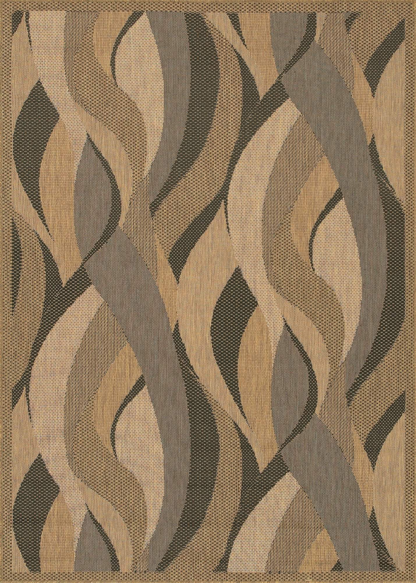 Recife Seagrass Indoor Outdoor Area Rug Collection