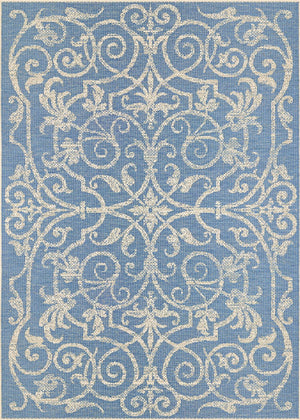 Monaco Summer Quay Indoor Outdoor Modern Rugs-Rug Shop and More