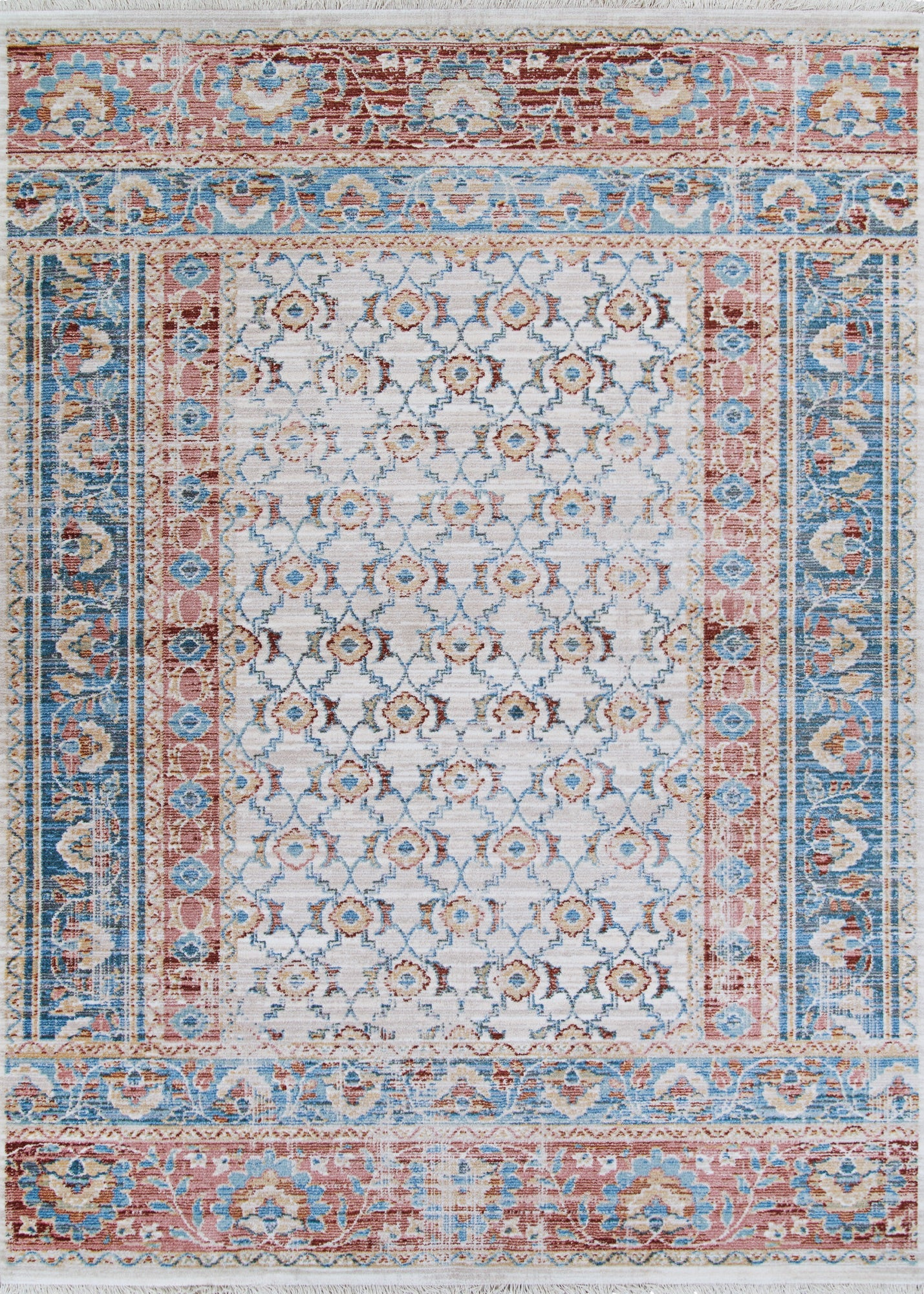 Bliss Bakhitari Traditional Design Rug Rug Shop and More