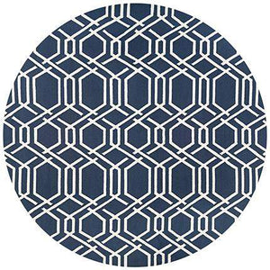 Covington Ariatta Round Outdoor Rug-Rug Shop and More