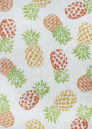 Covington Pineapples Outdoor Area Rug-Rug Shop and More