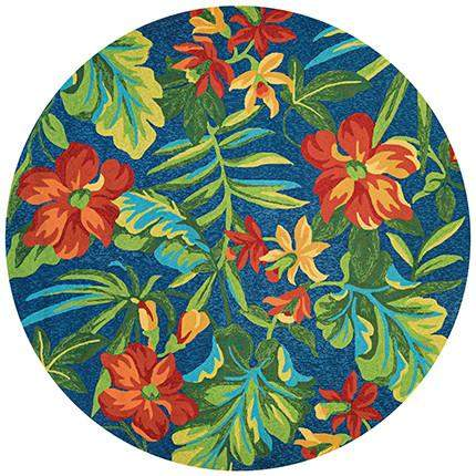 Covington Tropical Orchid Multi-Spaces Rug Collection
