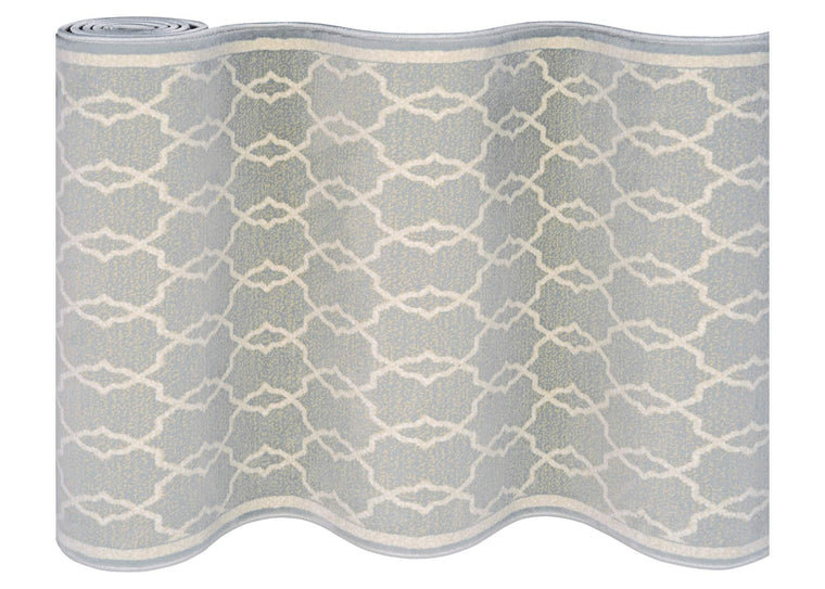 Dakota Seafoam Staircase Runner