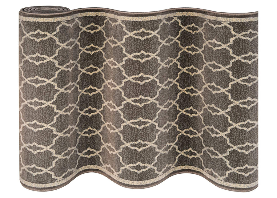 Dakota Tusk Staircase Runner-Staircase Runner-Rug Shop and More
