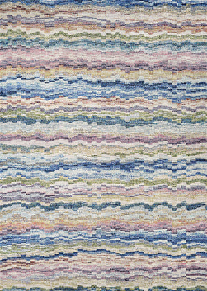 Easton Shimmering Multi-Color Area Rug-Rug Shop and More