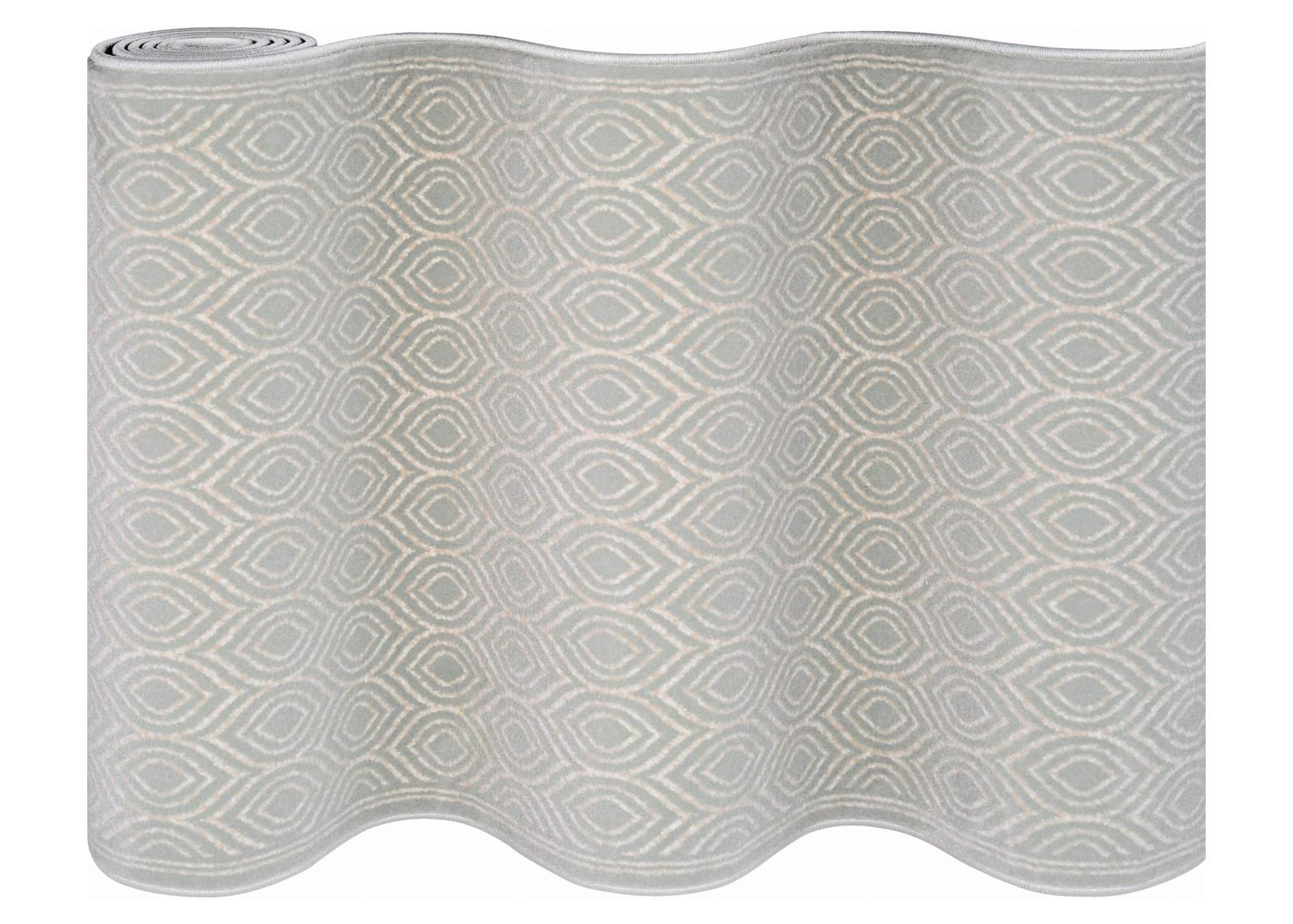 Maeve Seafoam Staircase Runner-Staircase Runner-Rug Shop and More