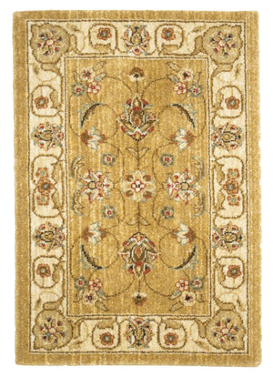 2' x 3' Floral Pattern Small Rug-Doormats-Rug Shop and More