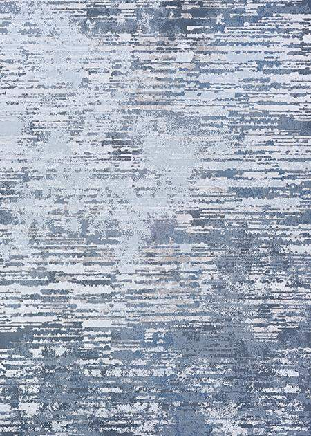 Serenity Cryptic Grey Modern Area Rugs-Area Rugs-Rug Shop and More