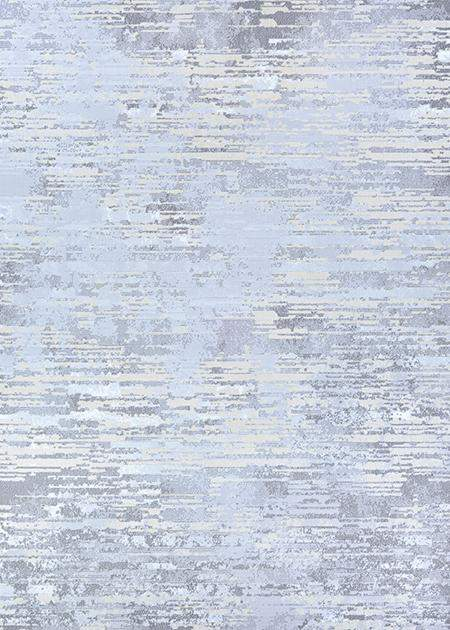 Serenity Cryptic Silver Modern Area Rugs-Area Rugs-Rug Shop and More
