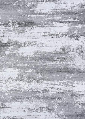 Serenity Virga Grey Modern Area Rugs-Area Rugs-Rug Shop and More