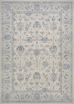 Sultan Treasures All Over Mashad Area Rugs-Area Rugs-Rug Shop and More