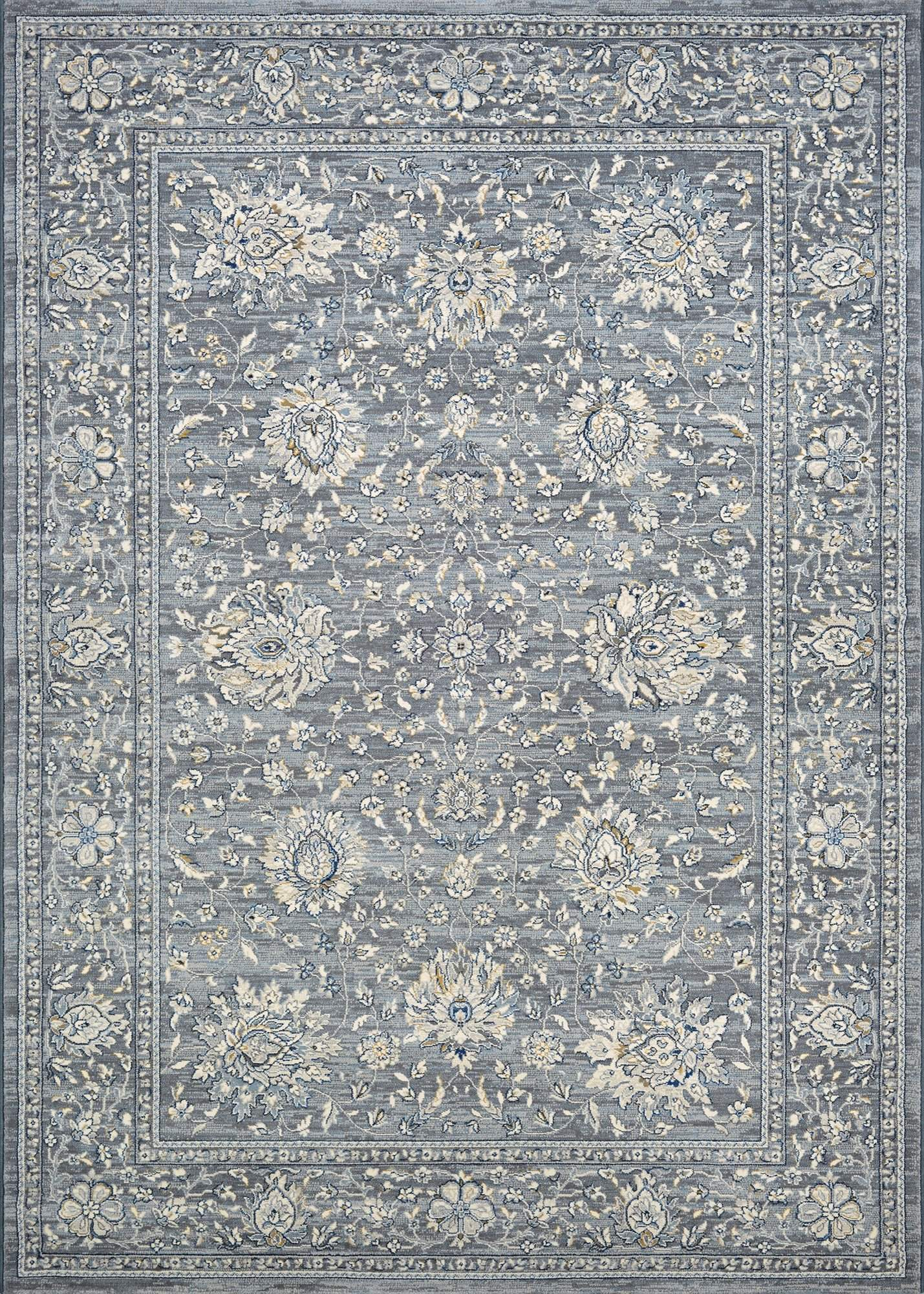 Sultan Treasures Persian Isfahan Area Rugs-Area Rugs-Rug Shop and More