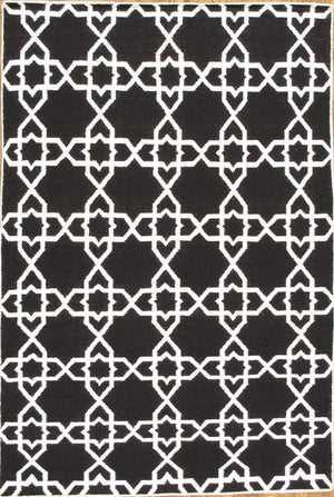 Transitional Allover Patterned Area Rugs