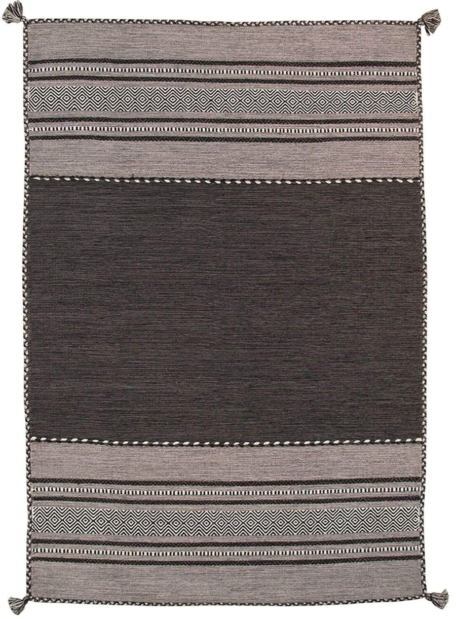 Transitional Kilim Cotton Area Rugs