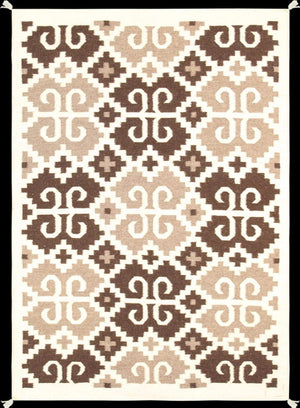 Transitional Navajo Bold  Area Rugs