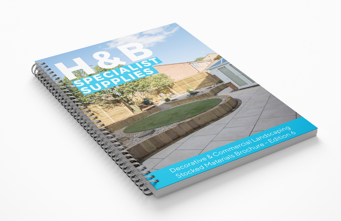 6th Edition landscaping brochure