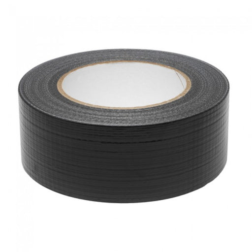 Duct Black Cloth Tape