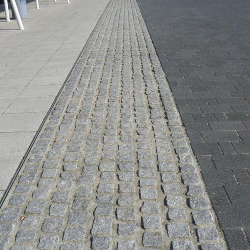 Cropped Granite Setts (Various Colours) (Bulk Bag)