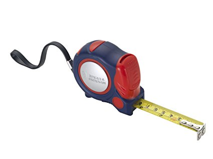 Soft Feel Tape Measure (Various Sizes)