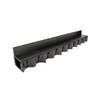 ACO Hexdrain Brickslot Channel 115mm wide x 60mm invert