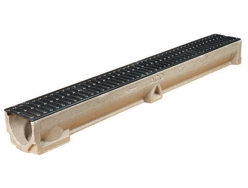 ACO Raindrain Channel B125 Grate