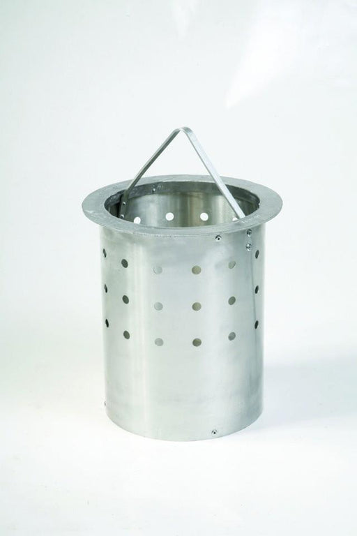 Perforated Garage Gully Bucket (Various Sizes)