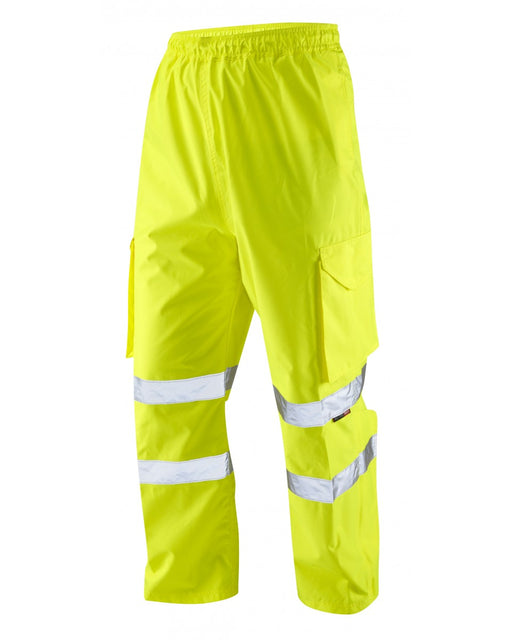 Cargo Overtrouser - Yellow