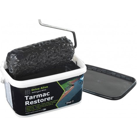 Bond It - Drive Alive Tarmac Restorer 4ltr