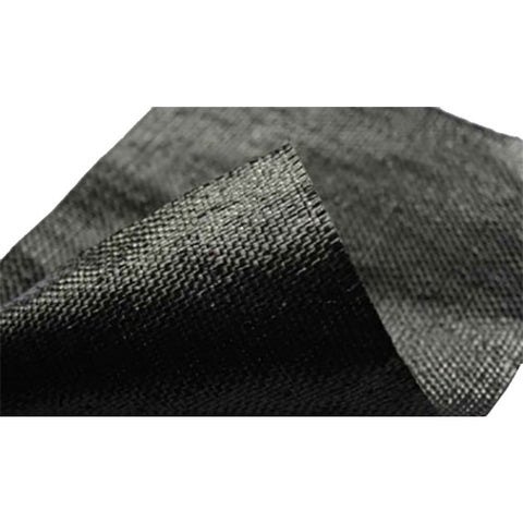 Black Woven Geotextile (Trax01) 4.5mtr x 100mtr