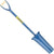 "Carter 16"" Newcastle Drain Shovel All Steel"