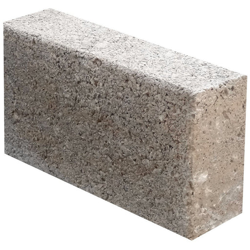 Dense Concrete Blocks